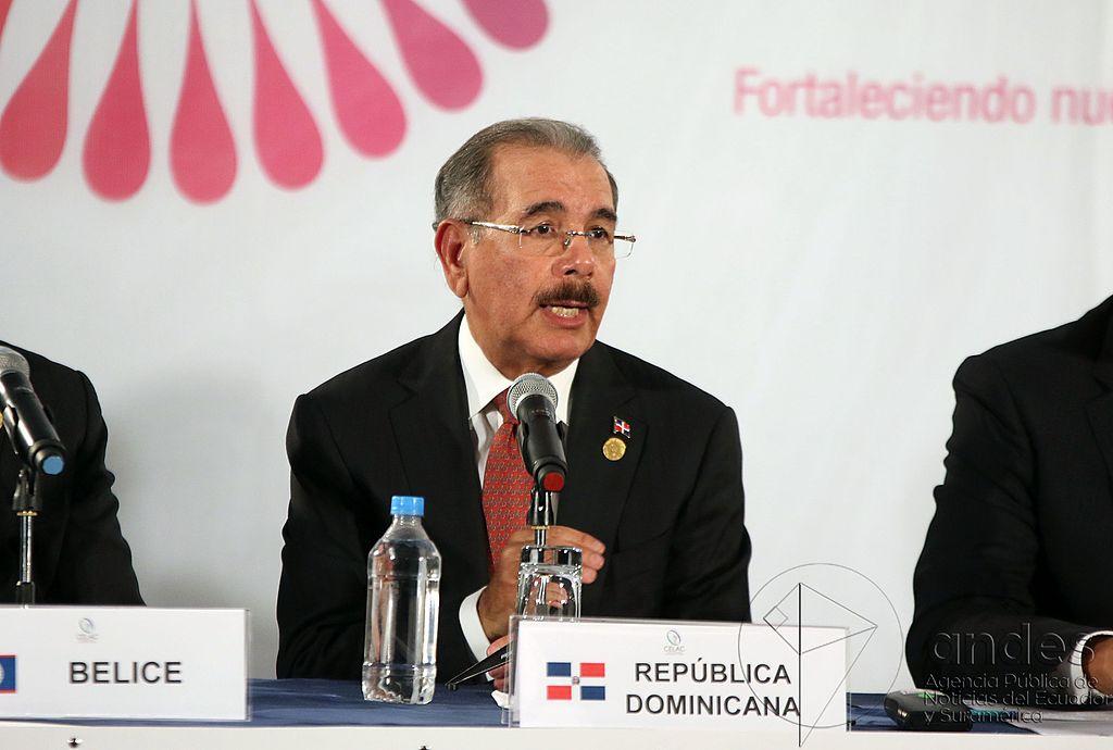 ¿Reformará Danilo Medina la Constitución dominicana para reelegirse en 2020?