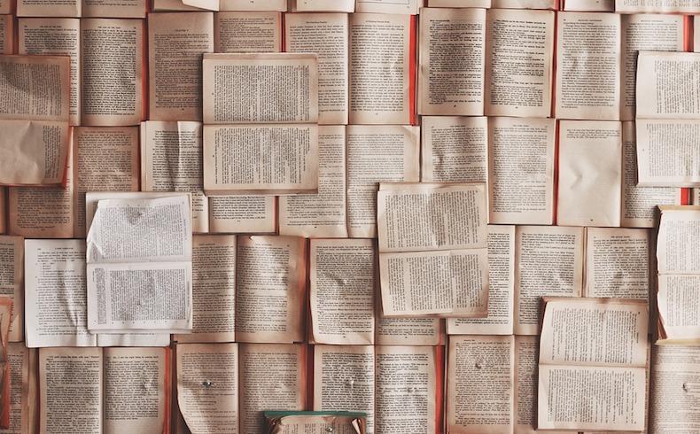 ¿Qué hacer con la obra Cuadernos de la Mancha que se está destruyendo?