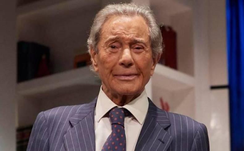 Eterno Arturo Fernández