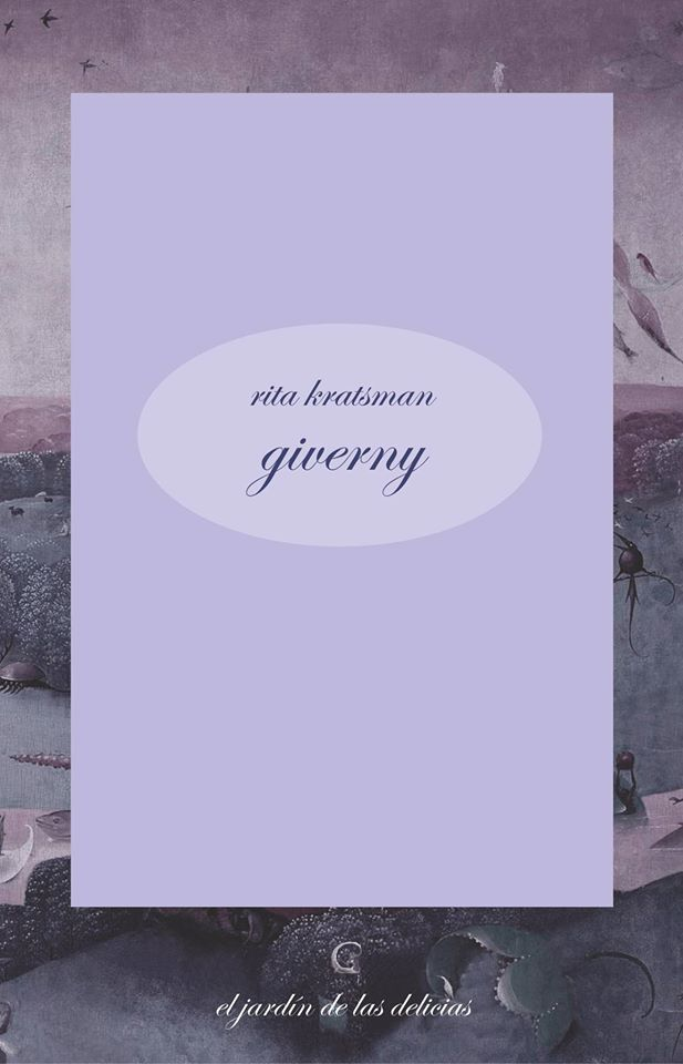 Libro Kratsman – Giverny
