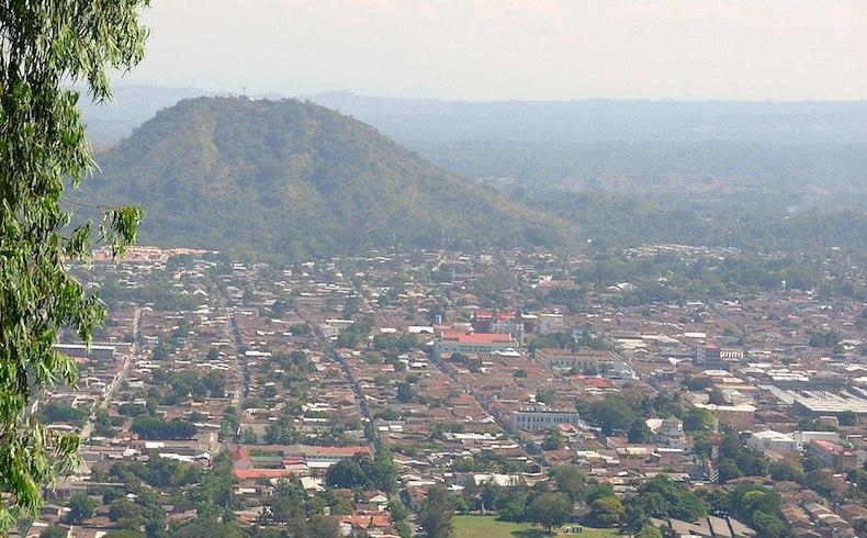 Recuperando El Salvador con eficiencia