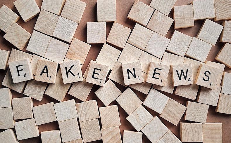 """Nada más democrático que las """"fake news"""""""