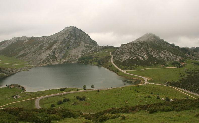 Asturias atrae al turismo
