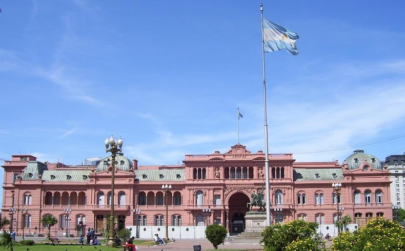 La Grieta está instalada en la Sociedad  Argentina. ¿Somos todos responsables de ese odio?