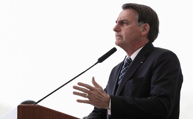 Polémica en Brasil por críticas a las ONG contrarias a deforestación en Amazonas