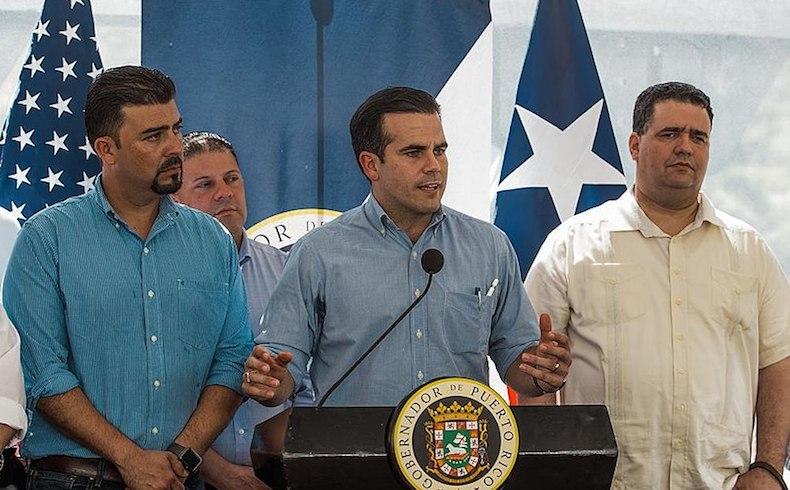 #RickyRenuncia: ¿Por qué la gobernación de Ricardo Rosselló era insalvable?