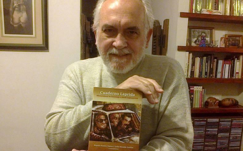 """Rogelio Ramos Signes responde """"En cuestión: un cuestionario"""" de Rolando Revagliatti"""