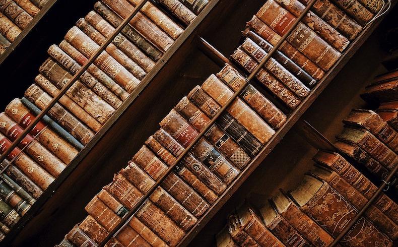 ¿Cuadernos de la Mancha podría ser considerado MOW?
