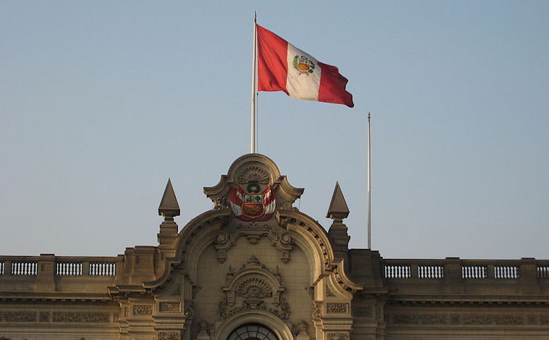Paraguay y Peru: Antigua alianza política y carencia en intercambio comercial