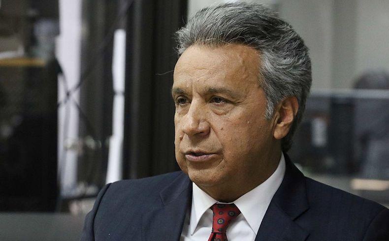 El expresidente Correa y la crisis política del Ecuador