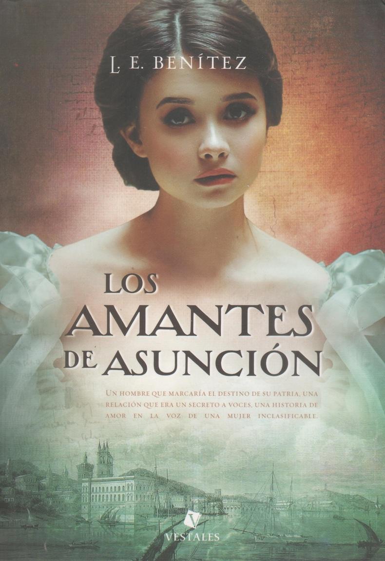 Libro Benítez 12 – Los amantes de Asunción