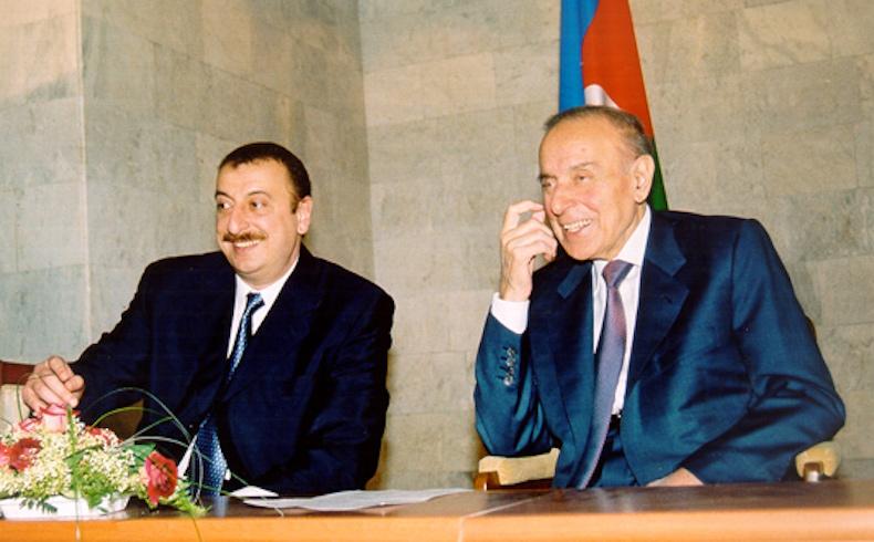Sucesión política: Los 26 años que cambiaron el destino y la imagen de Azerbaiyán