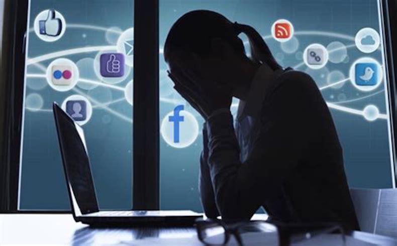 Acoso Cibernético: un problema del siglo XXI