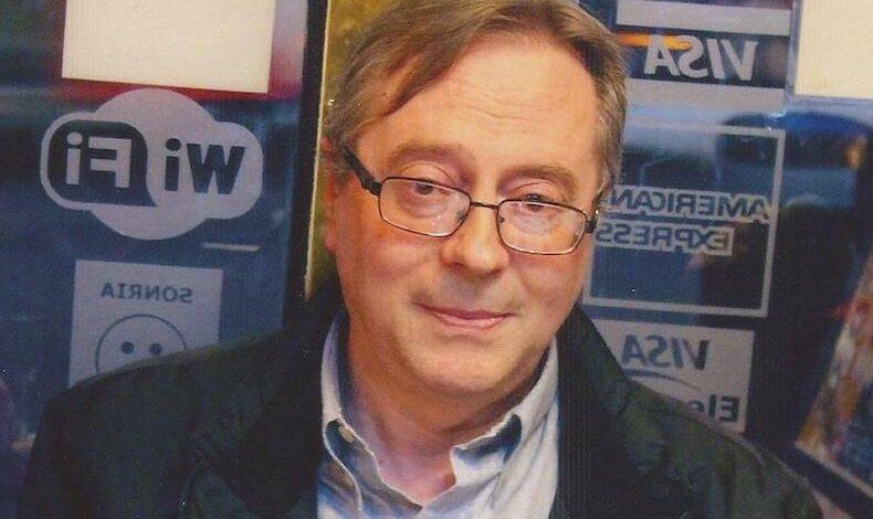 """David Antonio Sorbille responde """"En cuestión: un cuestionario"""" de Rolando Revagliatti"""