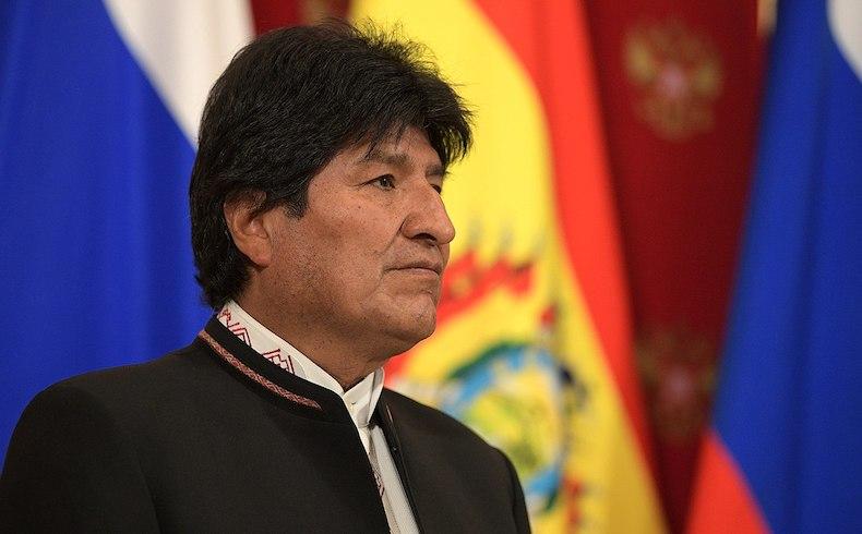 Golpe de Estado contra Bolivia, la agenda de muerte de Washington