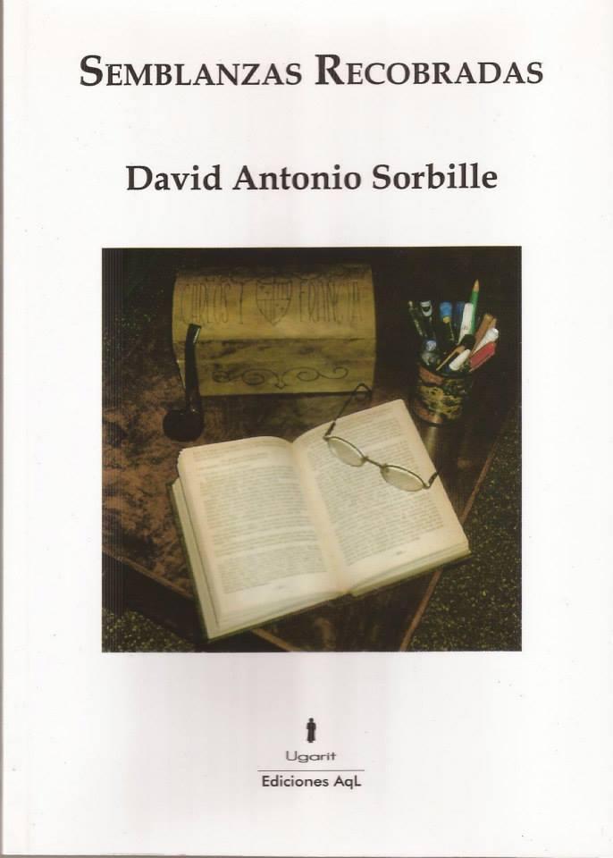 Libro Sorbille 7 – Semblanzas recobradas