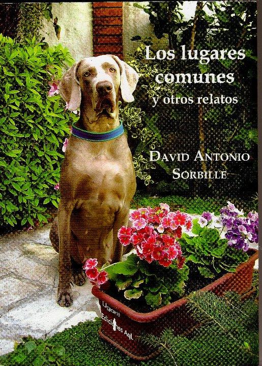 Libro Sorbille 8 – Los lugares comunes y otros relatos