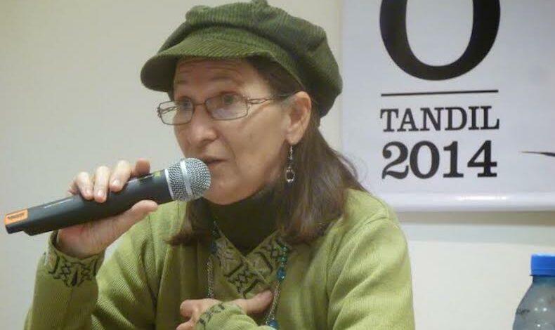 """Mónica Angelino responde """"En cuestión: un cuestionario"""" de Rolando Revagliatti"""