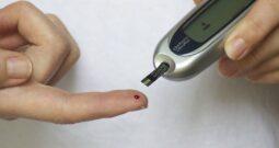 Más de la mitad de los casos de diabetes se podrían prevenir