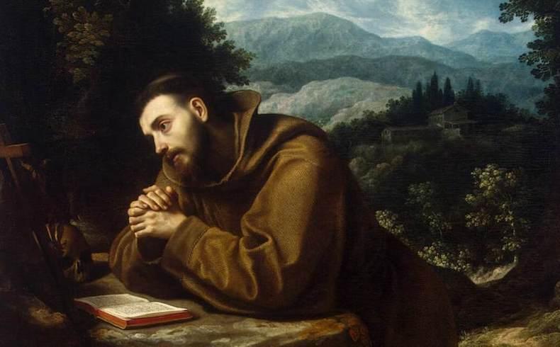 Enseñanzas de Francisco de Asís