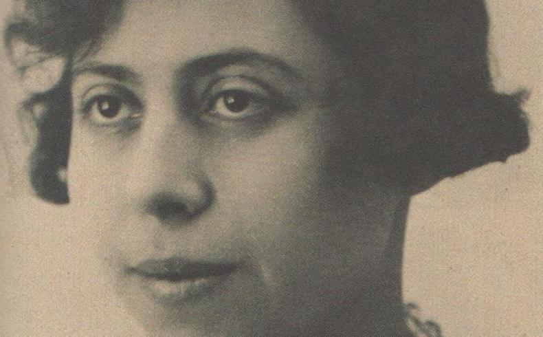 Irène Némirovsky: la sinrazón de la razón