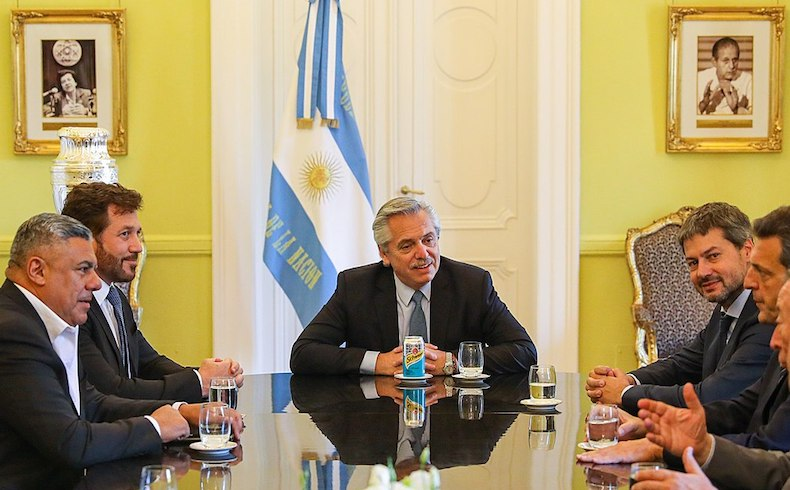 Después de mis mini vacaciones de la pluma ¿Qué aconteció? Argentina y el mundo