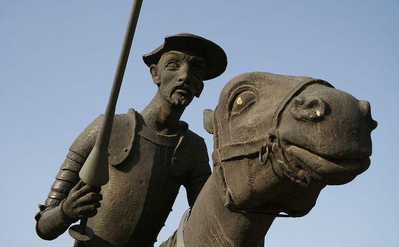 Museo iconográfico del Quijote de Guanajuato