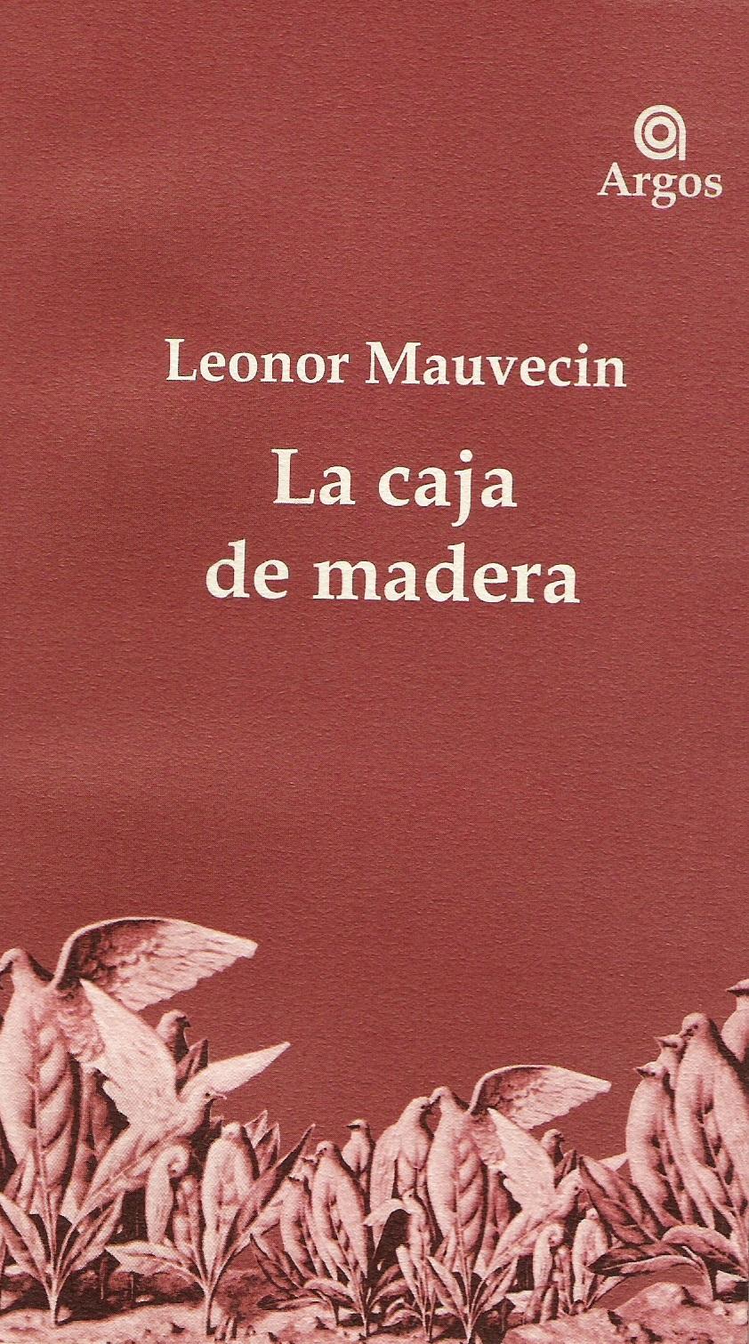 Libro Mauvecin 1 – La caja de madera