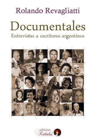 Documentales: Entrevistas a escritores argentinos