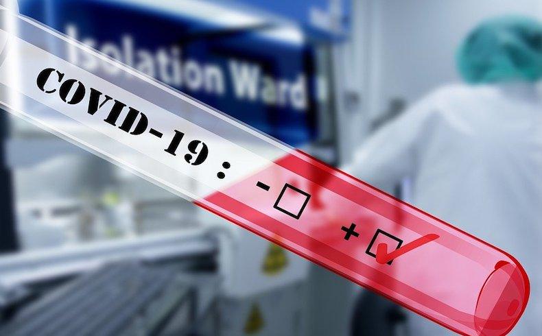 El mundo en epojé la mayor incidencia del coronavirus