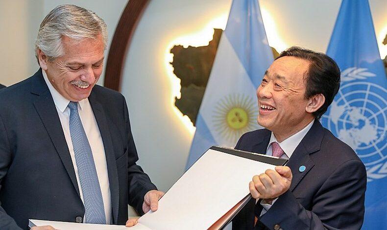 Alberto Fernandez: El líder indiscutido en materia de prevención del coronavirus