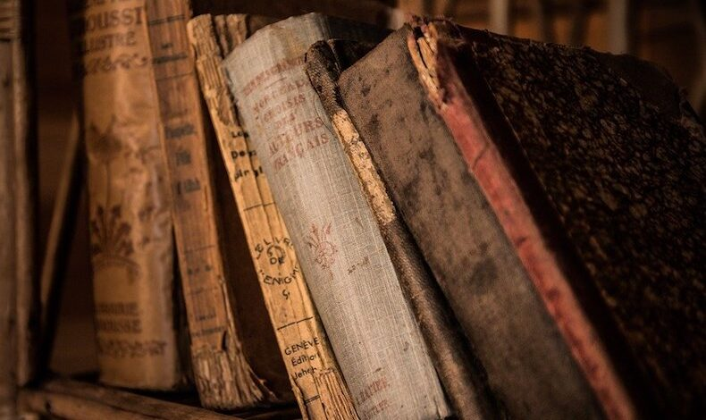 La colección bíblica de Andorra la más extensa del mundo