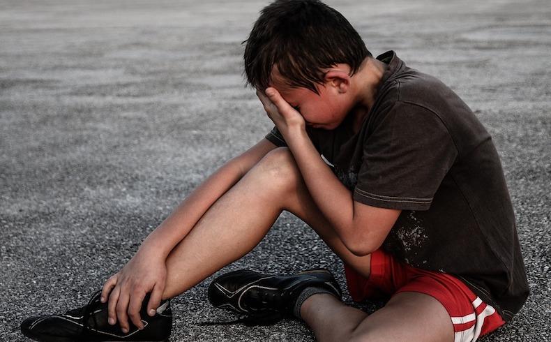 Confinamiento y niños: el 54% de los accidentes infantiles ocurren en casa
