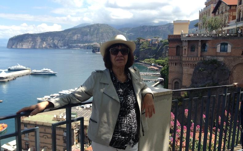 María Amelia Díaz responde 'En cuestión: un cuestionario' de Rolando Revagliatti