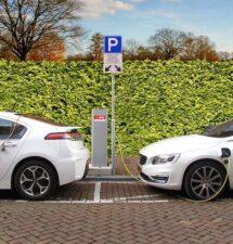 España suspende en movilidad eléctrica: las ventas de coches eléctricos no llegan al 1%