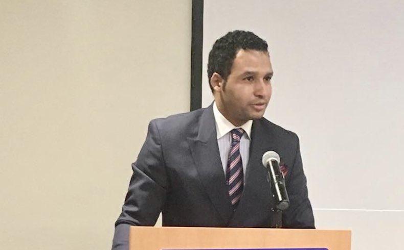 Redes sociales proponen a Geovanny Vicente Romero para representar a la República Dominicana ante la OEA en gobierno de Luis Abinader