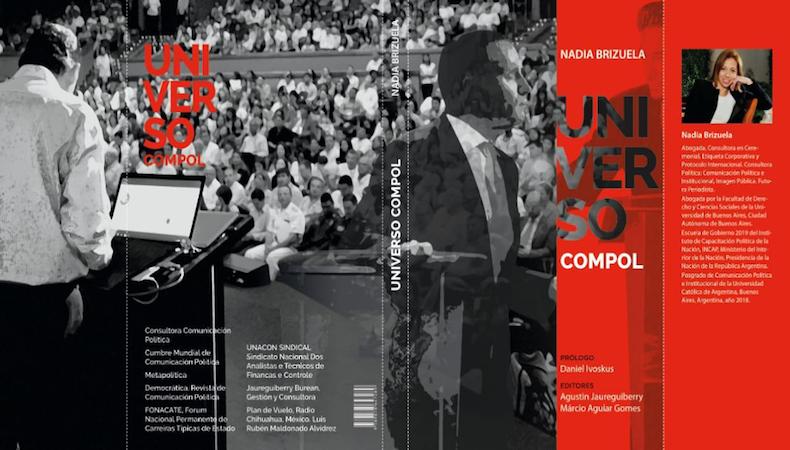"""Presentación del Libro """"UNIVERSO COMPOL"""""""
