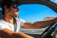 Conducir con alergia incrementa un 30% el riesgo de sufrir un accidente