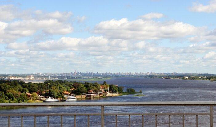 Paraguay: Escándalos del General Grau Al Frente de la FTC