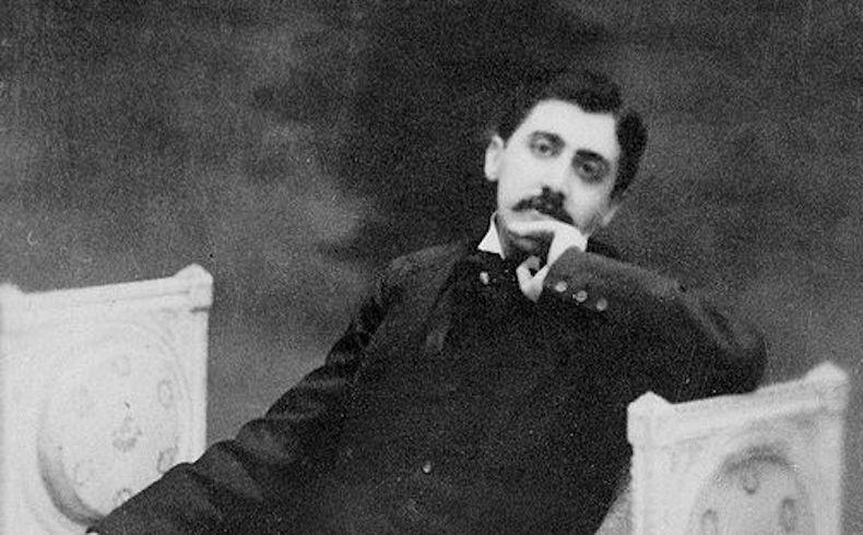 Proust y En Busca del tiempo perdido