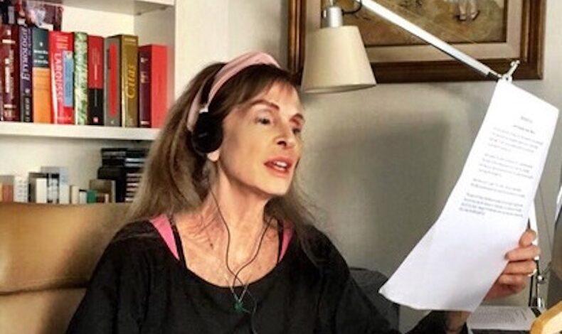 Carmen Iriondo responde 'En cuestión: un cuestionario' de Rolando Revagliatti