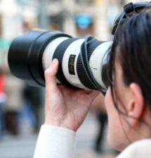 Periodista, una profesión de riesgo