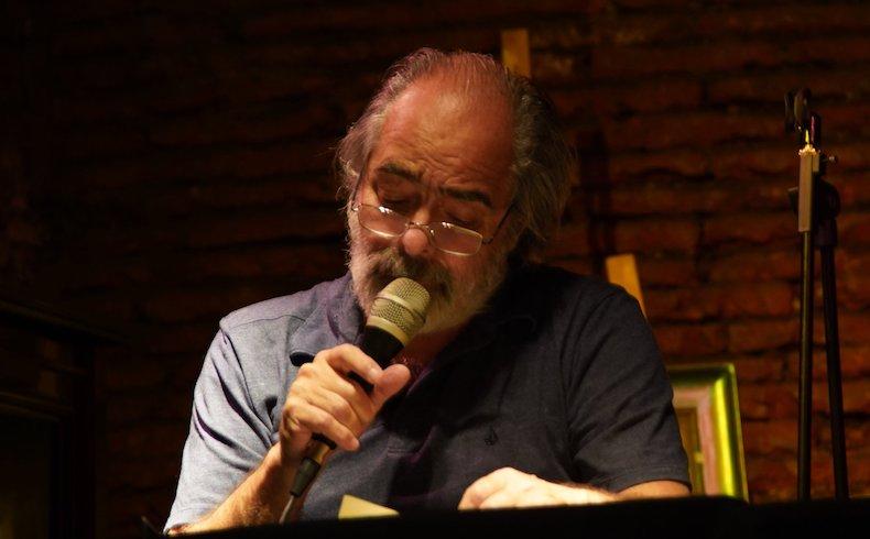 Alejandro Méndez Casariego responde 'En cuestión: un cuestionario' de Rolando Revagliatti