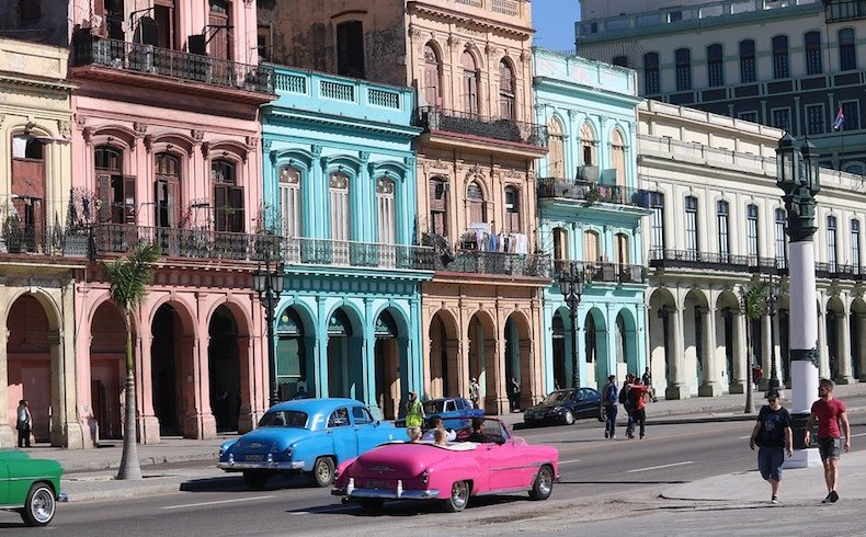¿Se avecinan cambios en las relaciones Cuba-EEUU?
