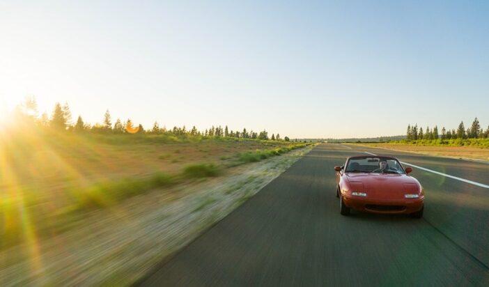 Las multas del verano: así circula el conductor español