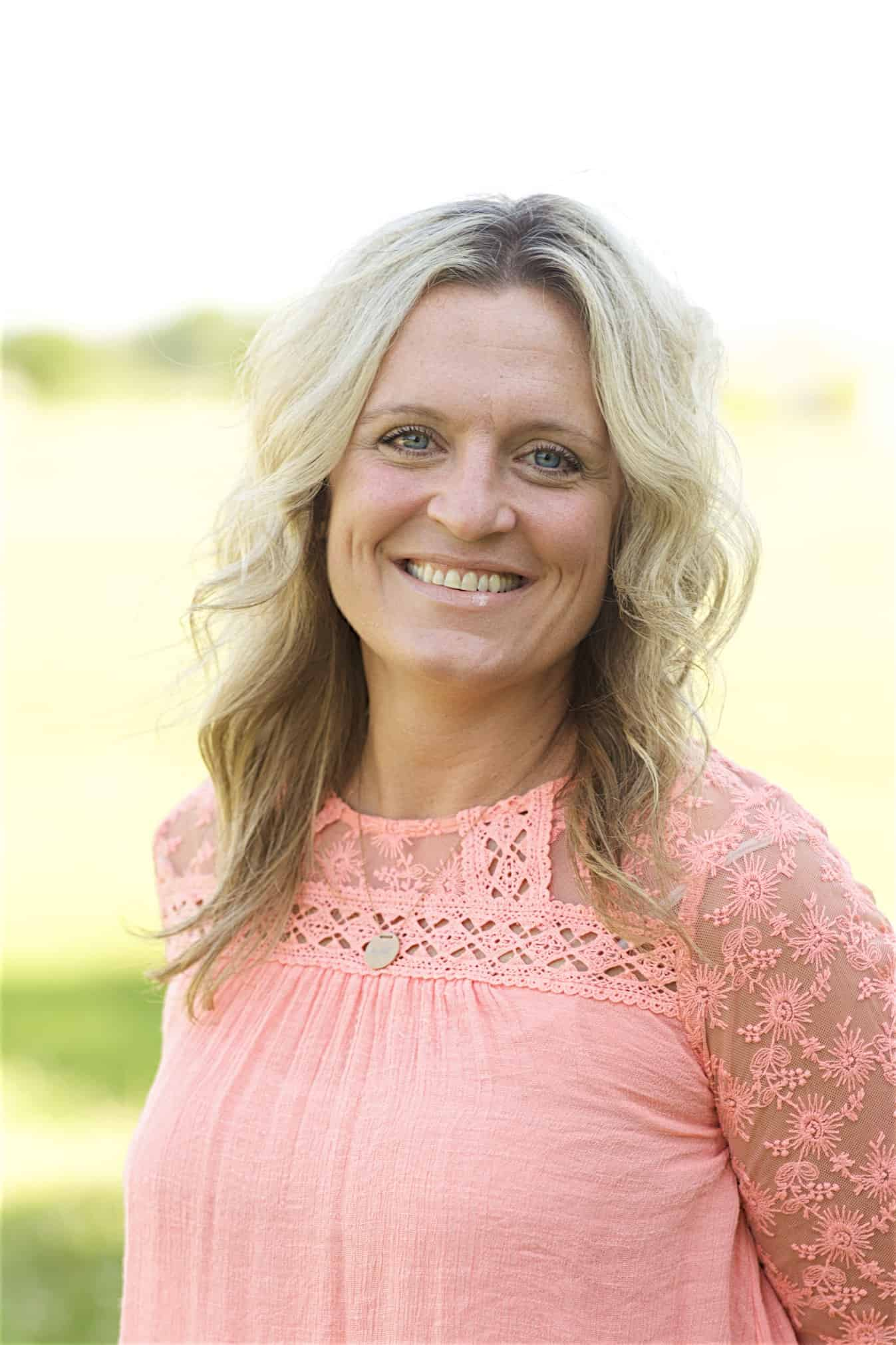 Sarah B. Scruggs, PhD