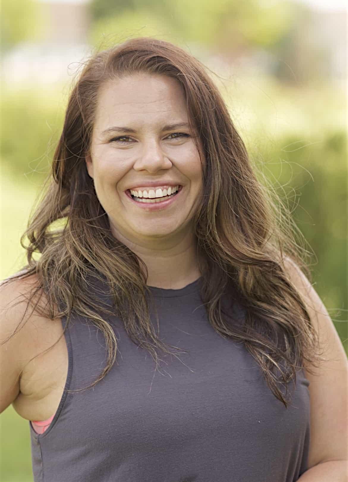 Courtney Bayer, R-HYI, C-YT