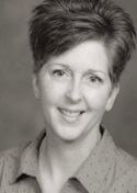 Amy Forsberg, LCPC