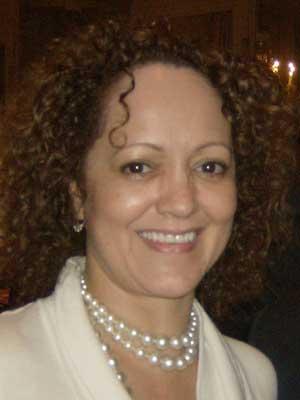 Benita M. Dodd, Vice President, Georgia Public Policy Foundation