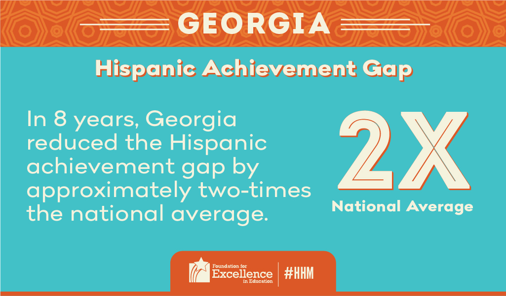 Hispanic Achievement Gap